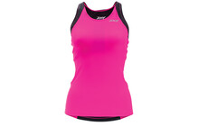 Zoot Women's Performance Tri Raceback pink glow/black